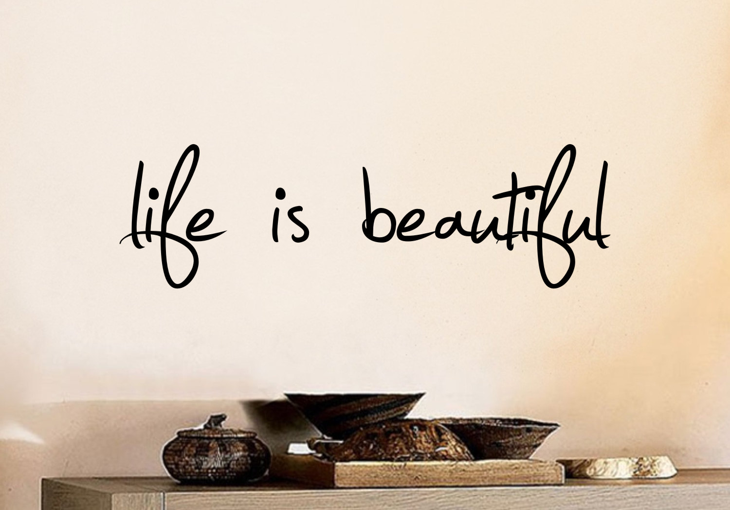 Hd Wallpaper Of Love Is Life : beautiful-quotes-about-life-hd-wallpapers-27-pics - reflections from me